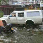 รถน้ำท่วมดูยังไง วิธีดูรถน้ำท่วม